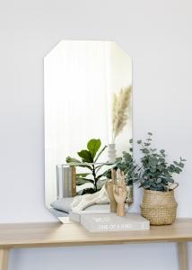 KAILA Spiegel Tall Octagon 50x100 cm