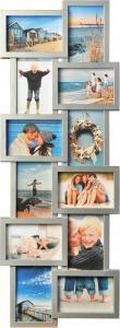 Holiday Gallery Silber - 12 Bilder