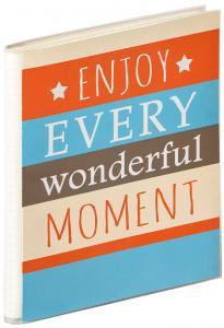 Moments Enjoy - 40 Bilder 11x15 cm