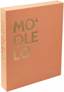 KAILA MO'OLELO - Coffee Table Photo Album (60 Schwarze Seiten)
