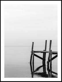 Foto Factory - Silence Poster