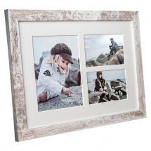 Superb AA Collage-Rahmen - 3 Bilder