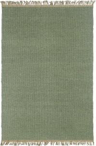 Teppich Ian - Grün 170x240 cm