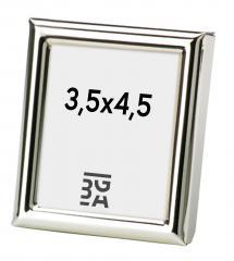 Chloe Silber 3,5x4,5 cm