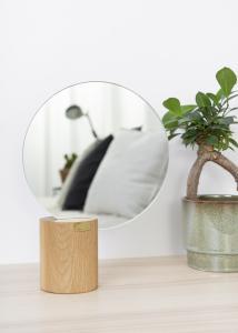 Tischspiegel Round