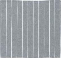 Serviette Alba - Grau 45x45 cm