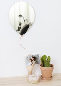 Spiegel EO Balloon Small 28x36 cm