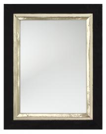 Spiegel Leonie Schwarz - Maßgefertigt