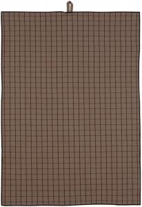 Geschirrtuch Ture - Chocolate 50x70 cm