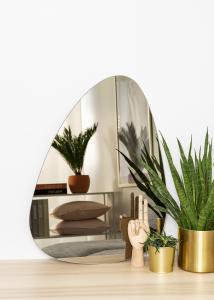 KAILA Spiegel Shape I Dark Bronze 50x70 cm