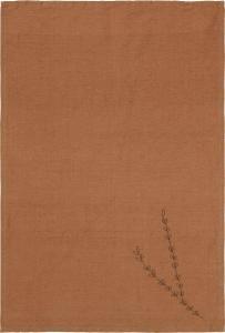 Geschirrhandtuch Amie - Zimt50x70 cm