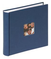 Fun Album Memo Blau - 200 Bilder 10x15 cm