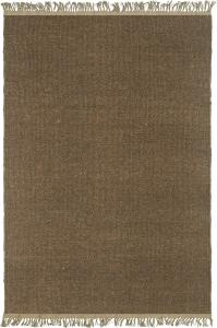 Teppich Ian - Braun 170x240 cm