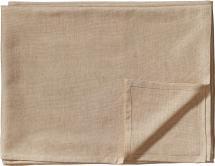 Tischdecke Alba - Zimt 150x250 cm