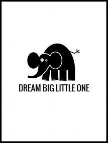 Elefant Dream Poster