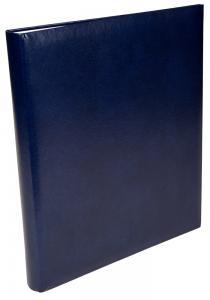 Exclusive Line Ringordner Blau
