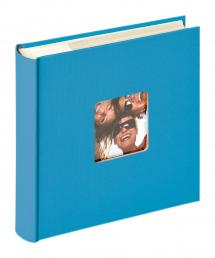 Fun Blau - 200 Bilder 11x15 cm