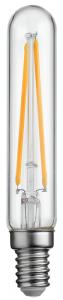 LED Bildlampe 2,5W 200lm 2200K E14 dimmbar