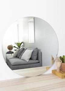 KAILA Runder Spiegel 90 cm Ø