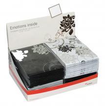 Grindy Minialbum - 24 Bilder 11x15 cm - 40er-Pack