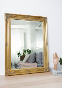 Spiegel Antique Gold 50x70 cm