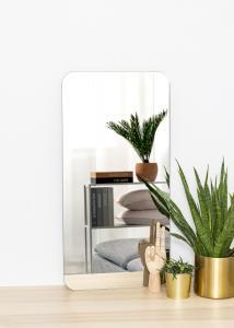KAILA Spiegel Rectangle 40x80 cm