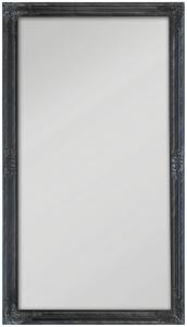 Spiegel Bologna Schwarz 60x90 cm