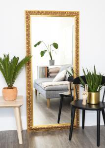 Spiegel Baroque Gold 60x150 cm