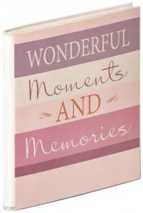 Moments Wonderful - 40 Bilder 11x15 cm