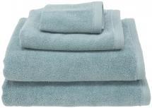 Handtuch Zero - Seegrün 50x70 cm