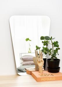 Spiegel Rectangle S 50x70 cm