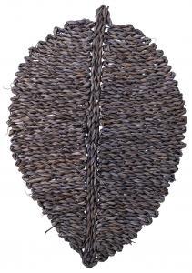 Tischset Isla - Grau 34x50 cm