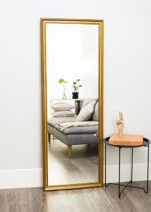 Spiegel Rokoko Gold 64x170 cm