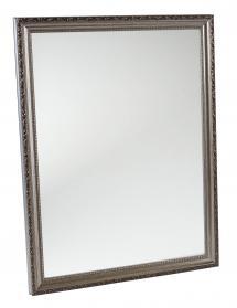 Spiegel Abisko Silber - Maßgefertigt