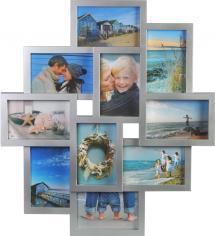 Holiday Gallery Silber - 10 Bilder