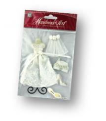 Hochzeitssticker - Kit