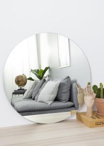KAILA - Runder Spiegel 70 cm Ø