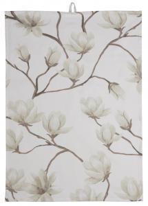 Geschirrtuch Magnolia - Sand