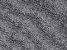 Matratzenauflage - Grau 180x200 cm
