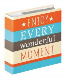 Moments Enjoy - 200 Bilder 13x18 cm