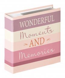 Moment Wonderful - 200 bilder 10x15 cm