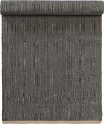 Tischläufer Juni - Grau 35x90 cm