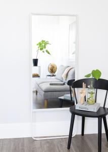 Spiegel Elly Weiß 60x160 cm