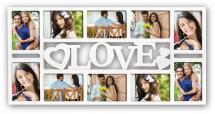 Reus Love Weiß - 10 Bilder