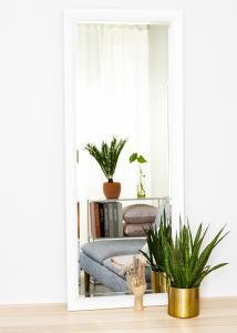Spiegel Olden Weiß 60x150 cm