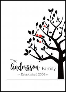 Family Tree I