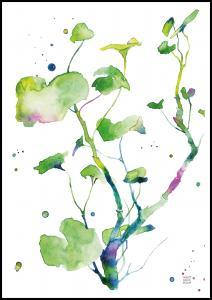 Plantbased - Green isle studio Poster