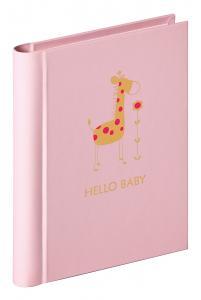Baby Animal Rosa - 30 Bilder 11x15 cm