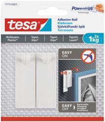 Tesa - selbstklebender Nagel für alle Wandarten (max. 2x1kg)
